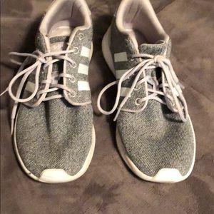 Addis's shoe